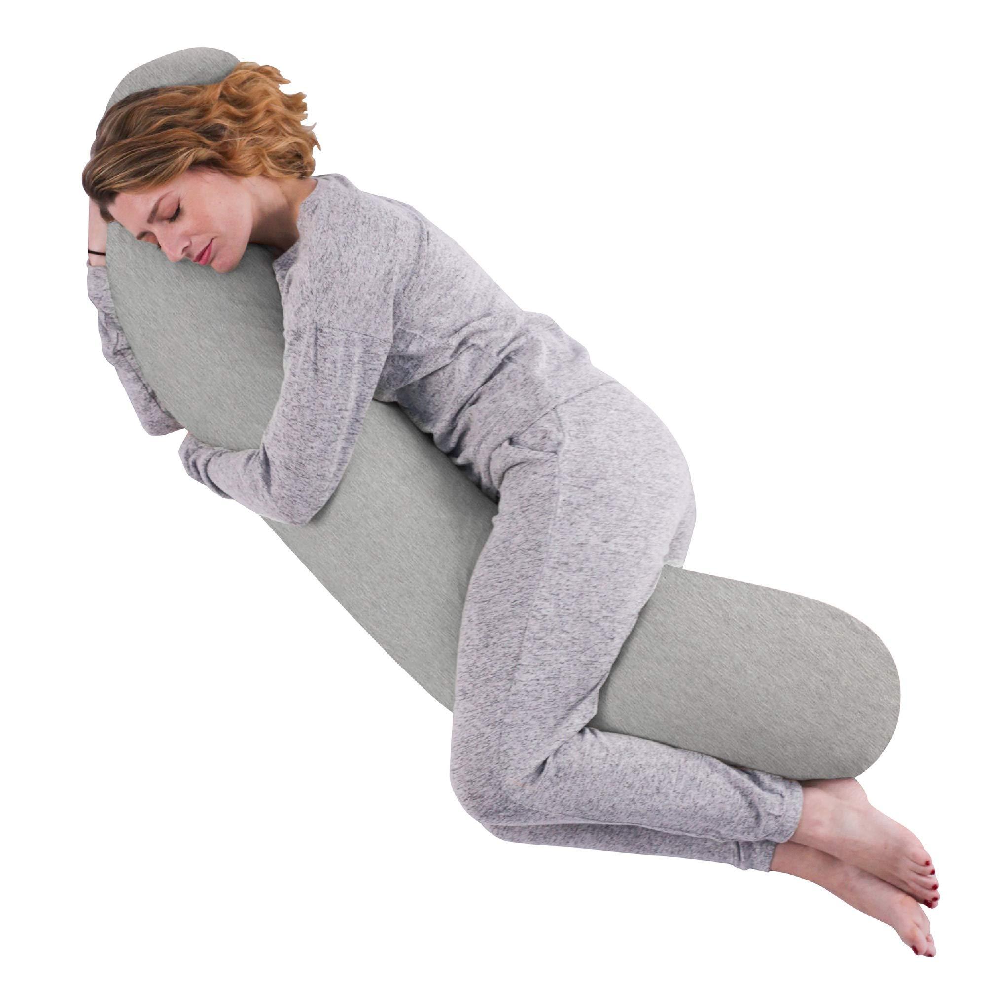 Kallysleep Full Body Sleep Pillow