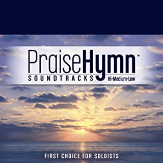 Glorious Day (Living He Loved Me) [As Made Popular By Casting Crowns] {Performance Tracks}