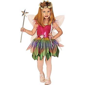 WIDMANN Widman - Disfraz de Hada para niña, Talla 10 años (55577 ...