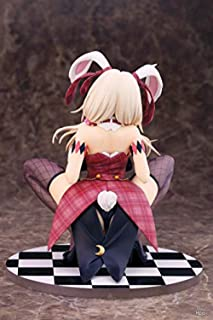 2019 New Anime Action Figure hot 20cm Adult HAPYMAHER Fragmentation Dream Barnard Lutwidge Figure Toys Collector Gift Doll Sticker