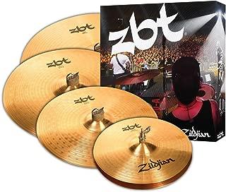 Best zildjian cymbal set Reviews