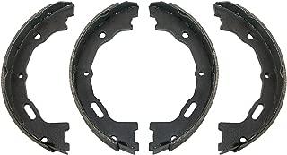 Dura International BS752 Parking Brake Shoe