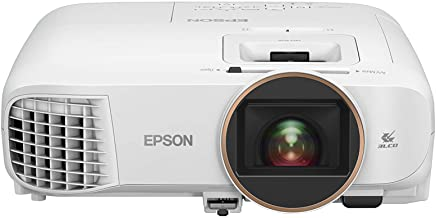 Epson Home Cinema 2250 3LCD Full HD 1080p Projector with Android TV, Streaming Projector, Home Theater Projector, 10W Spea...