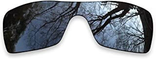 Polarized Lens Replacement for Oakley Batwolf OO9101 Sunglass - More Options