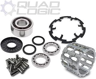 1000 2013 2014 2015 Polaris Scrambler front differential kit w// Sprague 850