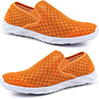 Couple Barefoot Water Shoes Adults Mesh Beach Pool Shoes Quick Dry Upstream Shoes Breathable Socks Shoes