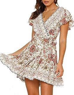 b863394f50b1d Amazon.es: vestidos bohemios: Ropa