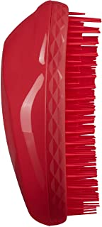 Tangle Teezer Thick and Curly Detangling Hairbrush - Red