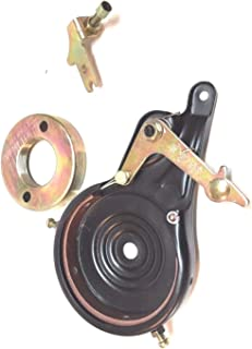 80mm Black Rotor Band Brake Assembly Schwinn Mini E S150 X 1000
