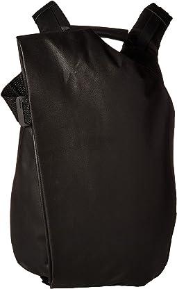 côte&ciel - Isar Medium Coated Canvas Backpack