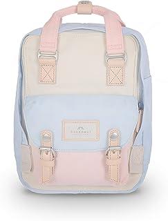 DOUGHNUT Unisex Adults'Children's Backpack Pink