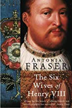 The Six Wives Of Henry VIII (WOMEN IN HISTORY)