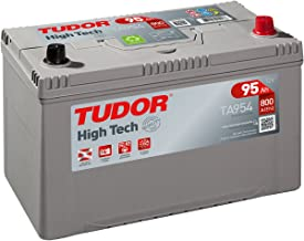 Bateria de coche Tudor HighTech 95ah TA954