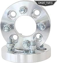 Best smart car wheel spacers Reviews