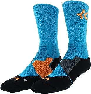 nike hyper elite socks orange
