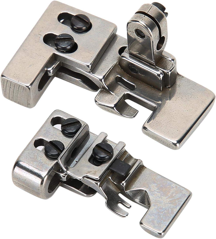 Practical Overlock Machine Fresno Mall online shop Presser Foot Sewing Accessori