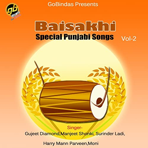Baisakhi Special Punjabi Songs, Vol  2 by Various artists on