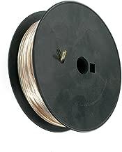 STEREN 100' 16-Gauge Clear Jacket Speaker Wire 255-516