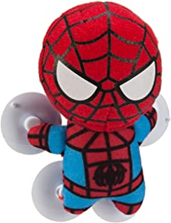 Spider-Man Peluches MARVEL Kawaii Metallic Mascot 3.5in Juguete de Peluche