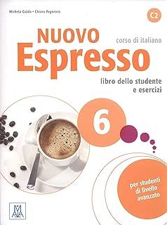 Nuovo Espresso 6-Book & Audio CD