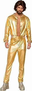 Women's Disco Days Singer Costume