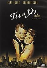 Tu Y Yo [DVD]