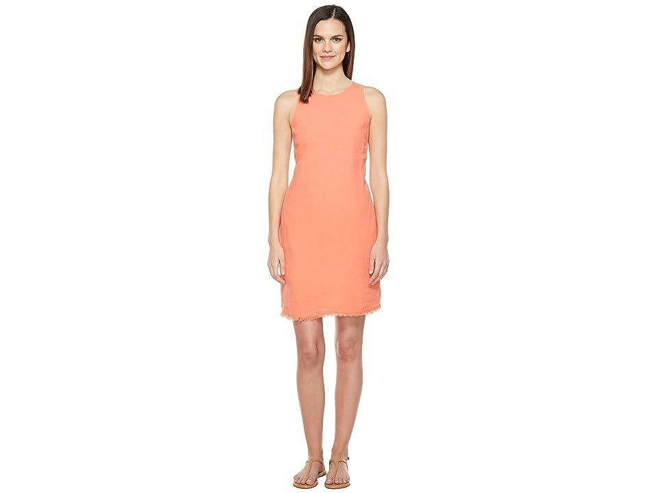 Tommy Bahama Two Palms Sleeveless Short Dress (Fusion) Women