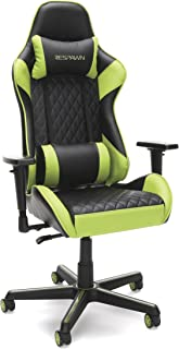 bucket gaming chair