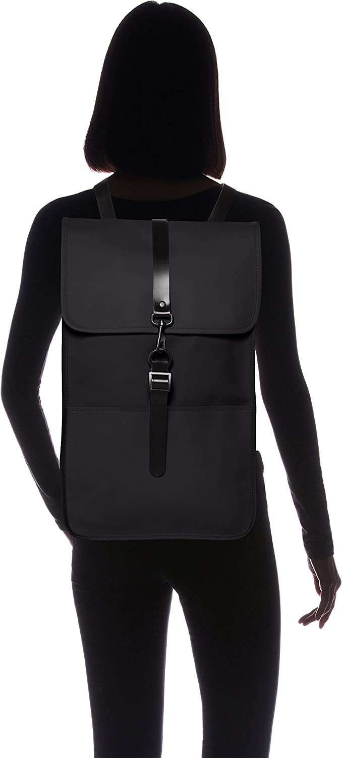 Rains Backpack us:one size Multi-coloured