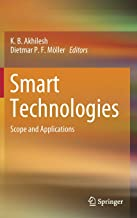 Smart Technologies: Scope and Applications