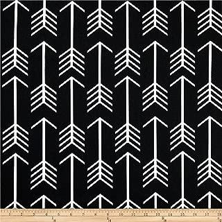 Premier Prints Black Arrow