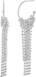 Steve Madden Women's Earrings - SME508962RH