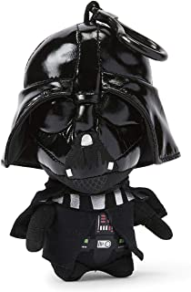 "Underground Toys Star Wars Talking Darth Vader 4"" Plush"