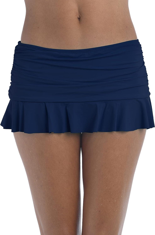 La Blanca Women's Standard Ig Skirted Pant