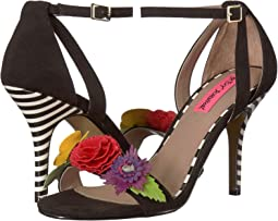 c7b4d13bebd3f7 Women s Flowers Sandals