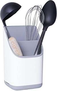 Cookenia Porte Ustensiles Cuisine – Rangement et Organisation de la Cuisine – le Pot Ustensiles Cuisine comme Organisateur...