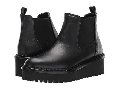 Cordani Alexi (Black Leather) Women