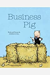 Business Pig Hardcover