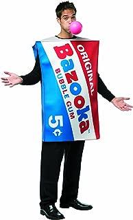 bazooka gum costume