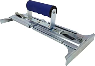 Plaatlift verstelbaar 300-500 mm plaatdrager steenheffer met ergonomische greep - maximale belasting: 30 kg
