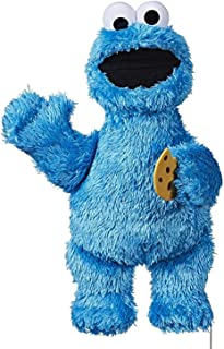 Best talking cookie monster stuffed animal Reviews