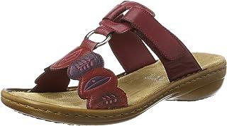 f7fa709125d4 Amazon.fr : Rieker - Chaussures femme / Chaussures : Chaussures et Sacs
