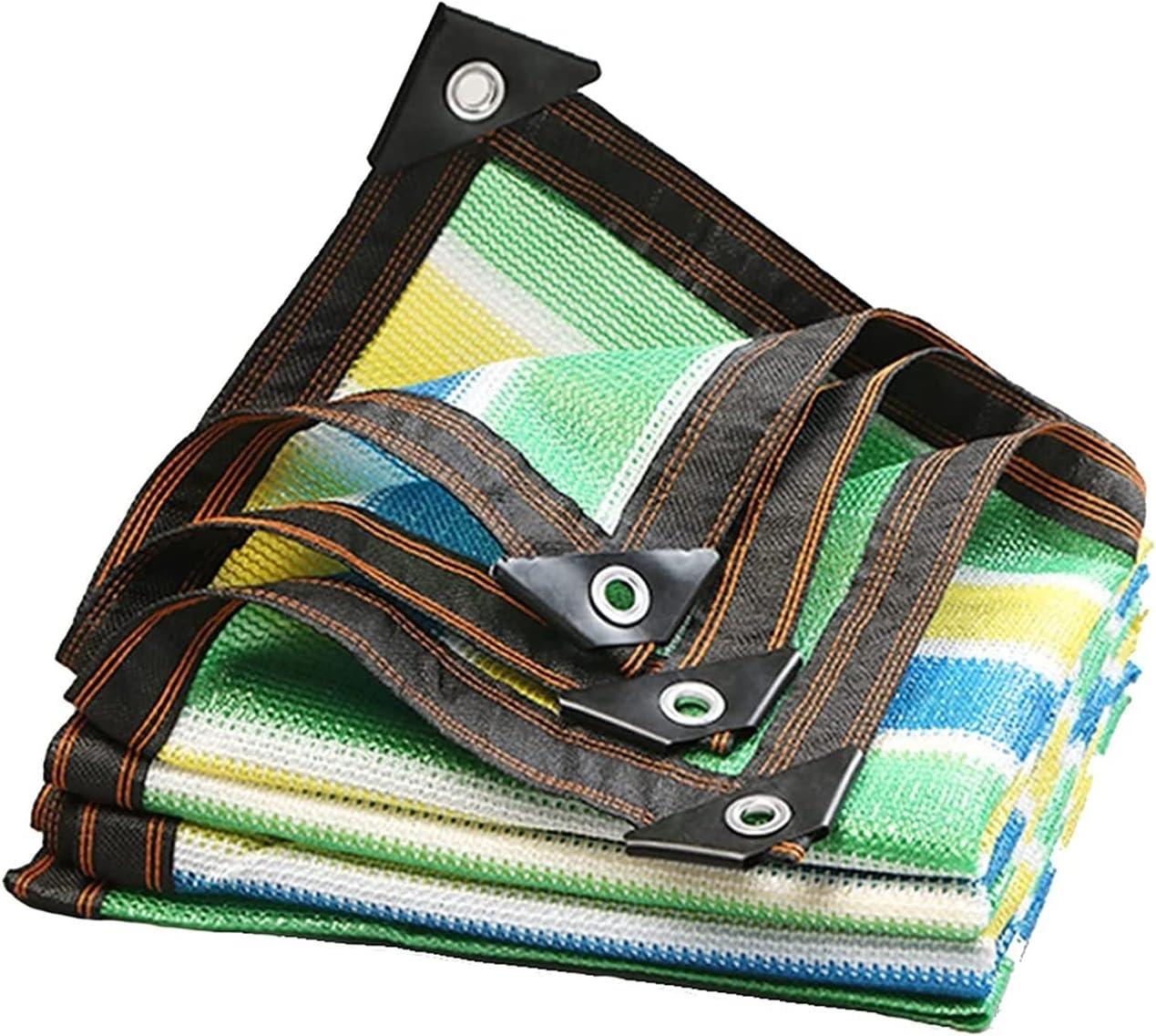 LLCY Ranking TOP18 Shade Cloth Net Mesh Price reduction Tarp 85% Prot UV-Resistant