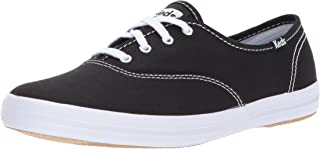 Keds Australia Champion Canvas Women's Fashion/Indent (Limited in-Season replen)