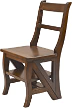 Best library step chair Reviews