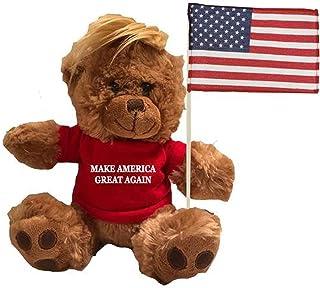 Trump Bear Donald Trump Bear