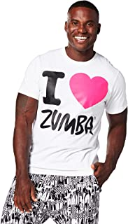 T-shirts For Zumba