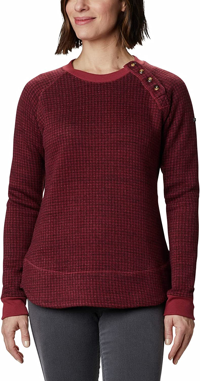 trust Free Shipping Cheap Bargain Gift Columbia Women's Sweater Chillin