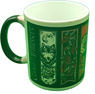 Wolf And Deer Mug You Are My Favorite Thing To Do Color Changing Mug for Your Mom, Dad, Sister or Brother; Funny and Cool ...