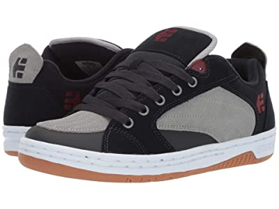 etnies Czar (Navy/Grey) Men